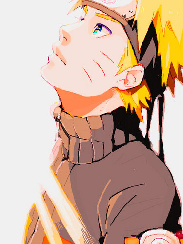 Naruto wallpaper containing anime called Naruto Uzumaki