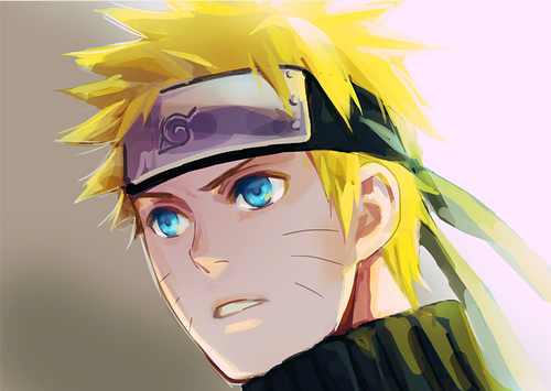 Naruto wallpaper called Naruto Uzumaki