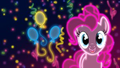 Neon Pinkie - pinkie-pie photo