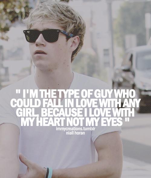 Niall Quotes. QuotesGram