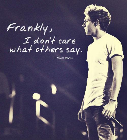 Quotes Dari Lagu One Direction