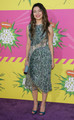 Nickelodeon's 26th Annual Kids' Choice Awards 2013 - miranda-cosgrove photo