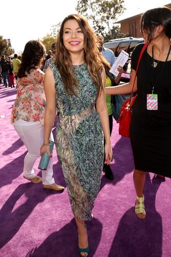 Nickelodeon's 26th Annual Kids' Choice Awards 2013