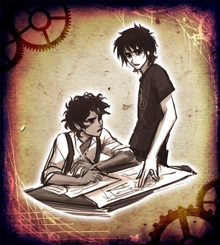 Nico and Leo