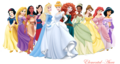Official Disney Princess Merida - disney-princess photo