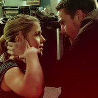 oliver and felicity dating fanfiction