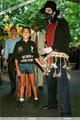 On Tour In Austrailia Back In 1996 - michael-jackson photo