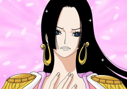 One Piece stuff ^^
