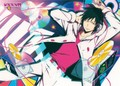 Orihara Izaya - anime-guys photo