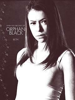 Orphan Black First Look