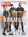 Paramore are on the cover of the new issue of Music Connection Magazine . - paramore photo