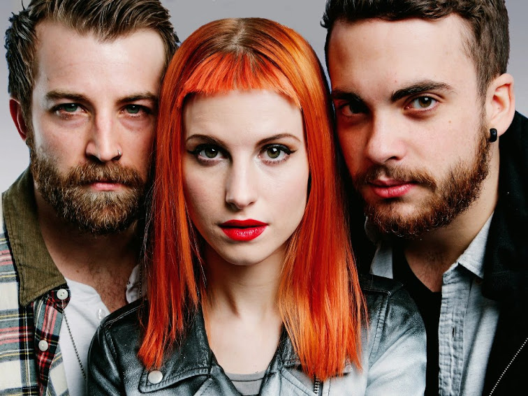 Paramore - Paramore Photo (34107617) - Fanpop Paramore
