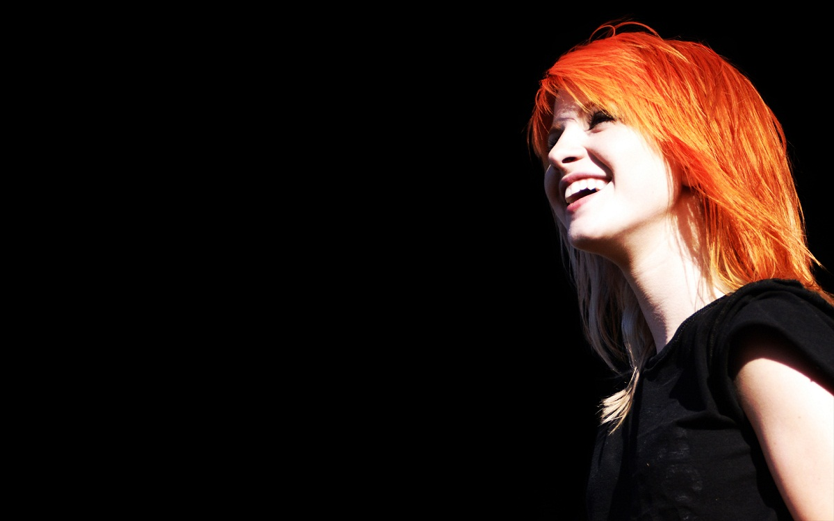 Paramore Images Paramore Hd Wallpaper And Background Photos 34136926