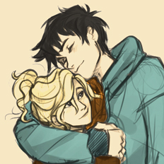 Percabeth in Color