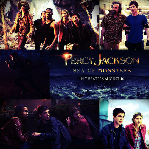 Percy Jackson Sea of Monsters Annabeth