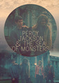 Percy Jackson // Sea of Monsters
