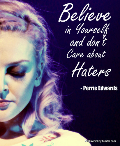 Perrie Quotes♥