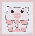 Piggy Cupcake - cupcakes fan art