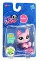 Pink Cat #2100
