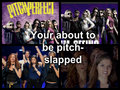 Pitch perfect  - pitch-perfect fan art