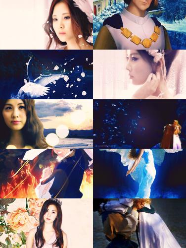 Princess Seohyun ~