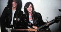 Pump jacket  - aerosmith photo