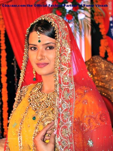 Punar Vivaah Traditional Clothes