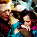 R6 LPF 10in10 - Fave Friendship - Golden Trio - ohioheart_graphics icon