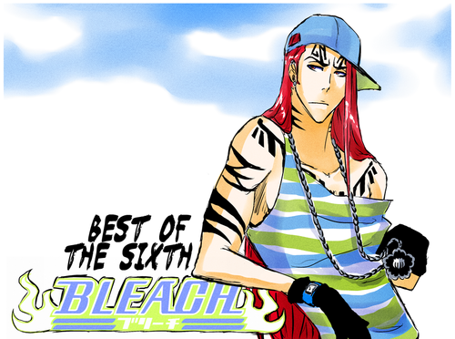 Renji Abarai wallpaper possibly with Anime titled RENJI