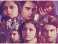RK and Madhu - madhubala-ek-ishq-ek-junoon fan art