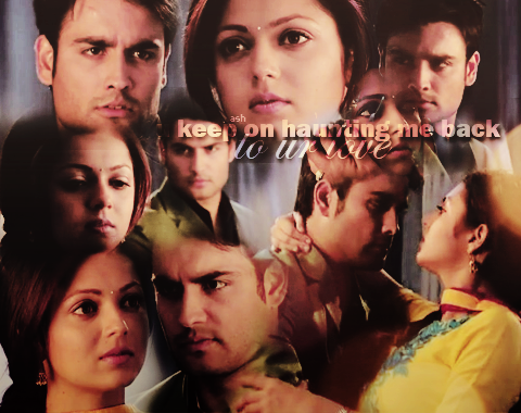 Madhubala- ek ishq ek junoon wallpaper containing a portrait entitled RK and Madhu