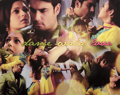 Madhubala- ek ishq ek junoon wallpaper titled RK and Madhu