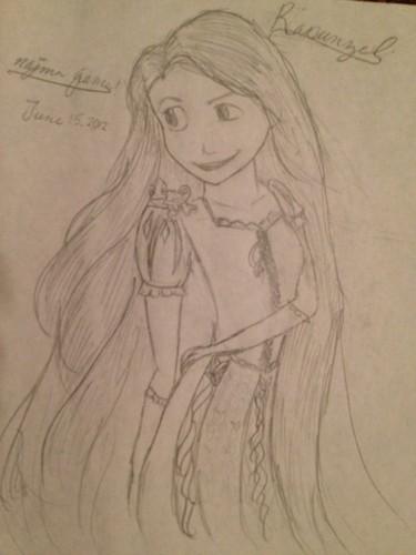 Rapunzel ^^