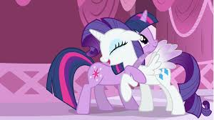 Rarity Alicorn