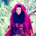 Red/Ruby - red-riding-hood-ruby icon