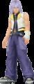 Riku Xion