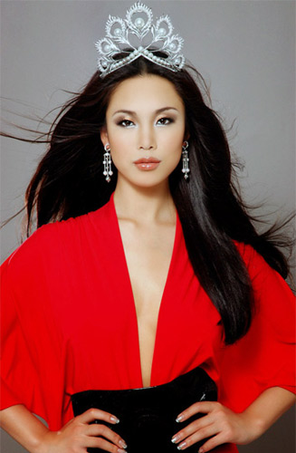 Japan images Riyo Mori [Miss Universe 2007] wallpaper and background ...