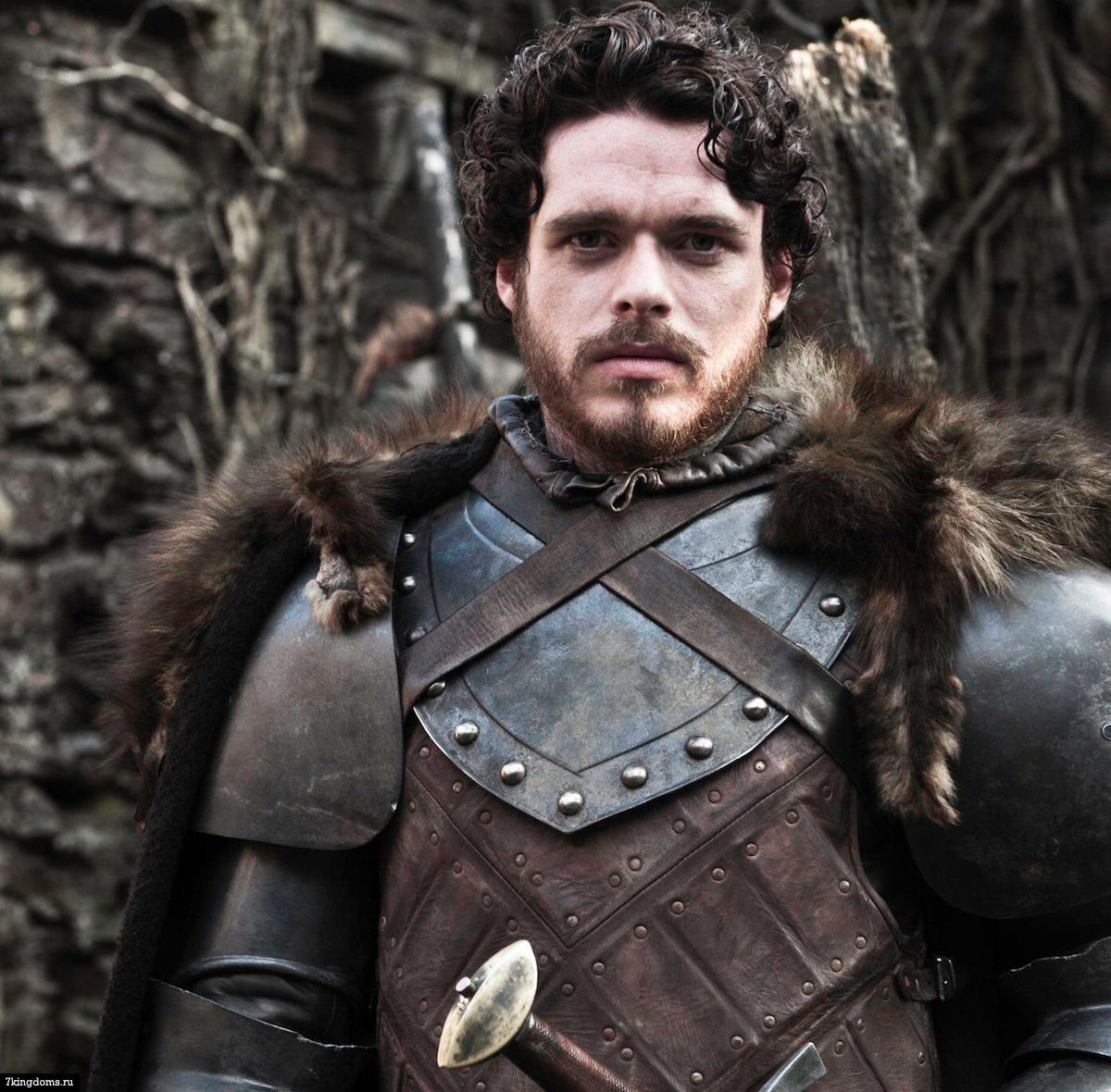 Robb Stark - Robb Stark Photo (34106840) - Fanpop