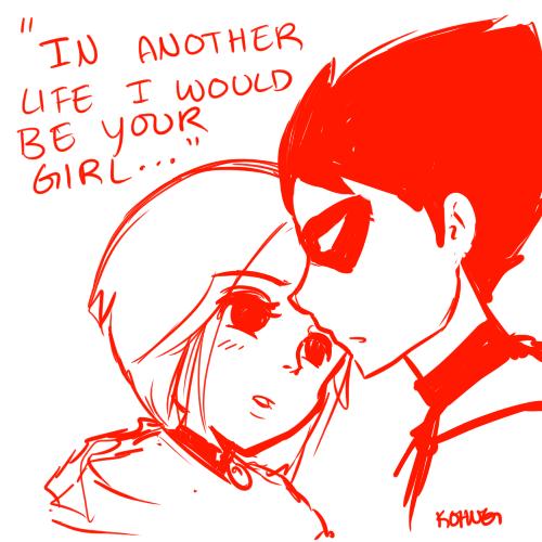Robin&Raven