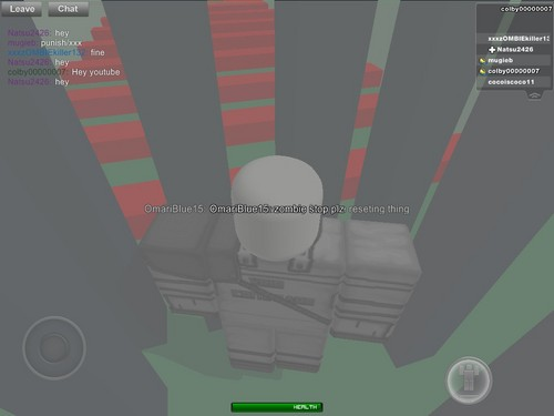 Roblox admin house jailed