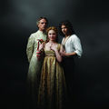 Rodrigo, Cesare & Lucrezia - the-borgias photo