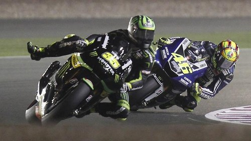 Rossi*QatarGP*april2013