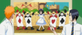 Rukia in Wonderland