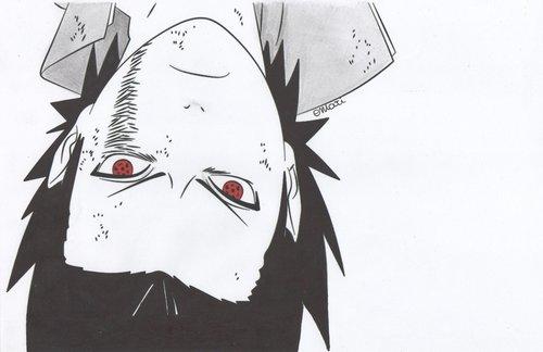 Sasuke Ichiwa fond d'écran entitled SASUKE