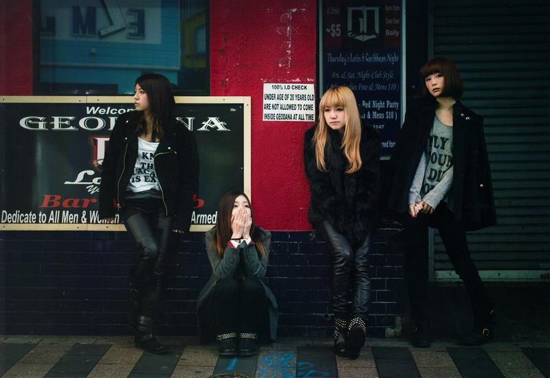 SCANDAL (日本のバンド)の画像 p1_31