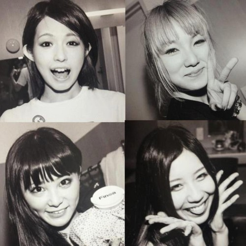 SCANDAL Photobook「SCANDAL 2011-2013」