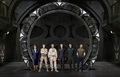 STARGATE SG1 AND UNIVERSE