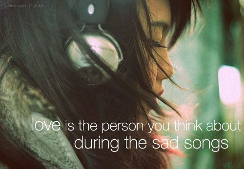 Sad Songs Images Sad Music Wallpaper And Background Photos 34107700