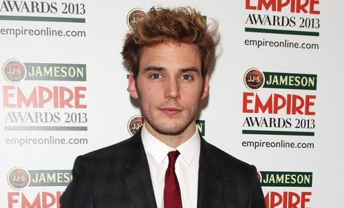 Sam Claflin - Jameson Empire Awards 2013