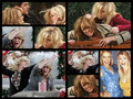 Sami and Nicole Catfight - days-of-our-lives fan art